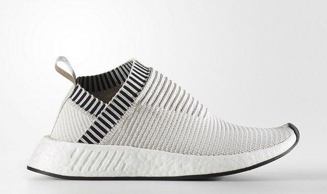 adidas NMD CS2 PK Pearl Grey BA7213   SneakerFiles