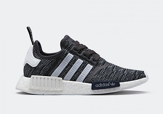 nmd adidas dark grey