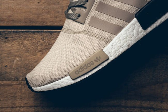 adidas NMD Khaki Brown