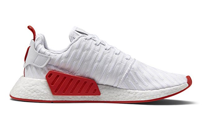 adidas nmd r2 white red release date sneakerfiles