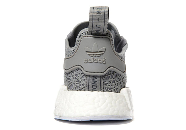 adidas NMD Scratched Heel Pack