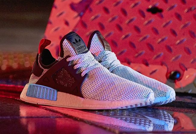 brand new a68fc 80453 adidas NMD XR1 Foot Locker Europe Exclusive Pack | SneakerFiles