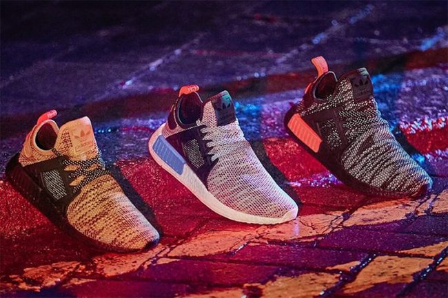 00a3622293f82 adidas NMD XR1 Foot Locker Europe Exclusive Pack