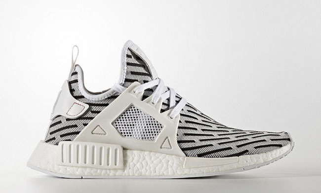 online store 14603 b59a3 adidas NMD XR1 Zebra BB2911 Release Date | SneakerFiles