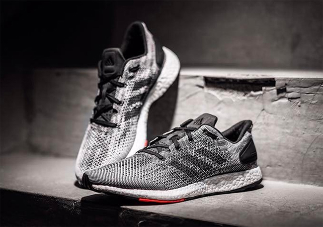 adidas Pure Boost New 2017 Model