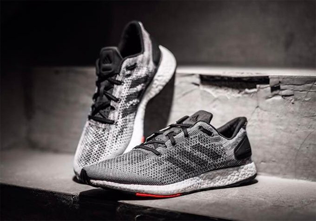 The adidas Pure Boost Will Have a New Look