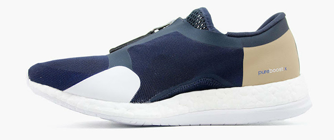 adidas Pure Boost X TR Collegiate Navy