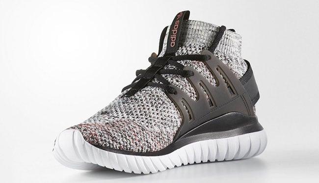 Adidas Tubular Grey Primeknit