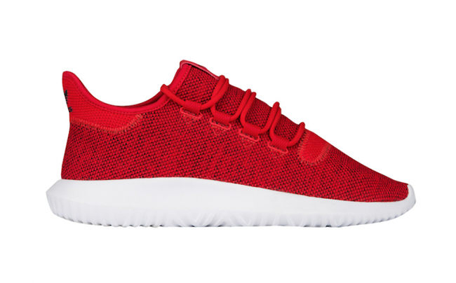 adidas tubular shadow red neu