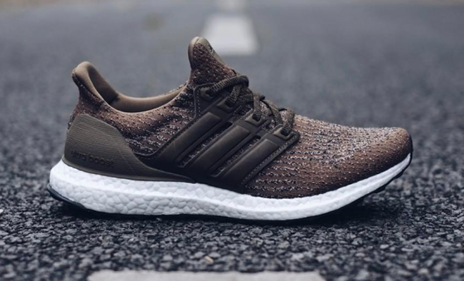 new arrival a9061 6d76e adidas Ultra Boost 3.0 Chocolate | SneakerFiles