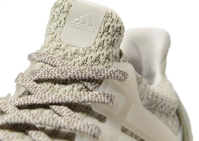adidas Ultra Boost 3.0 Grey Olive
