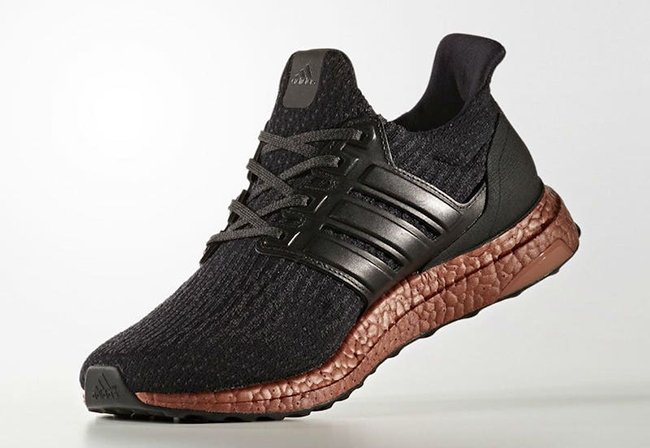 adidas Ultra Boost 3.0 LTD Bronze CG4086 Release Date