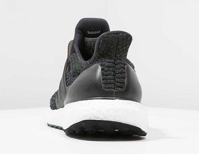 ebae2af7889ee adidas Ultra Boost 4.0  Core Black  and  Triple White  via Brian Betschart