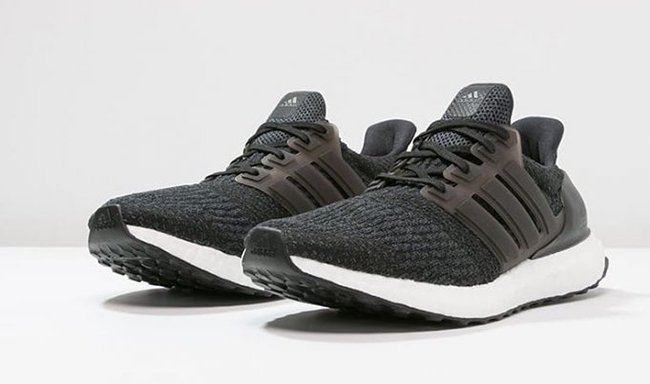 0765b552c adidas Ultra Boost 4.0 Core Black Triple White