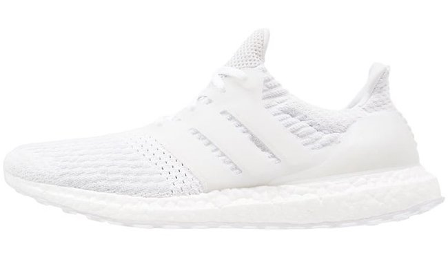 dbbc583f51b83 adidas Ultra Boost 4.0 Core Black Triple White