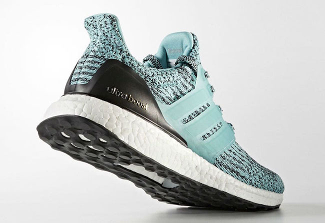 adidas Ultra Boost Easy Mint Release Date