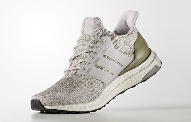 95ff109f45871 80%OFF adidas Ultra Boost in Pearl Grey and Trace Cargo ...