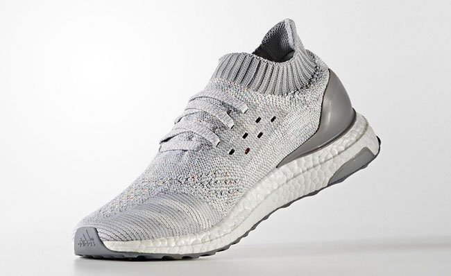 adidas Ultra Boost Uncaged Clear Grey Release Date