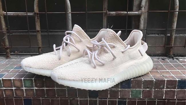 adidas Yeezy Boost 350 V2 Peyote Sample