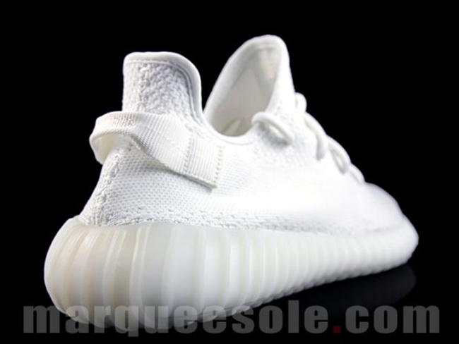 adidas Yeezy Boost 350 V2 Triple White CP9366