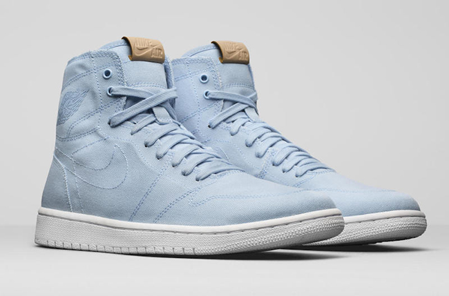 Air Jordan 1 High Decon Blue