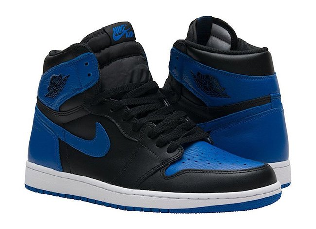 Air Jordan 1 Retro OG Royal