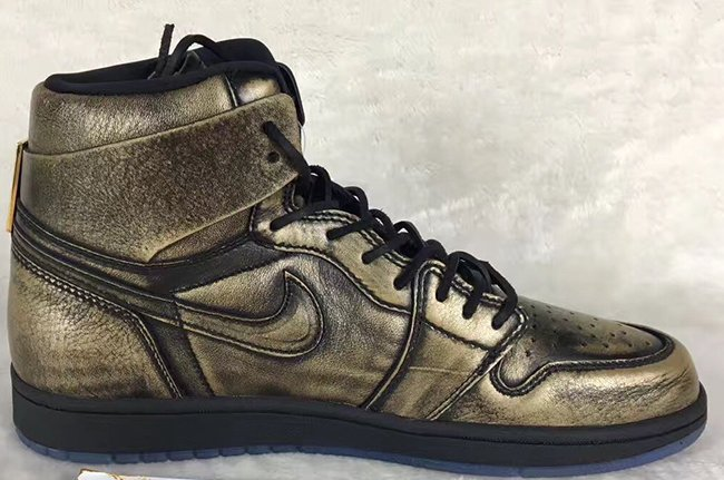 Air Jordan 1 Wings Limited 19,400