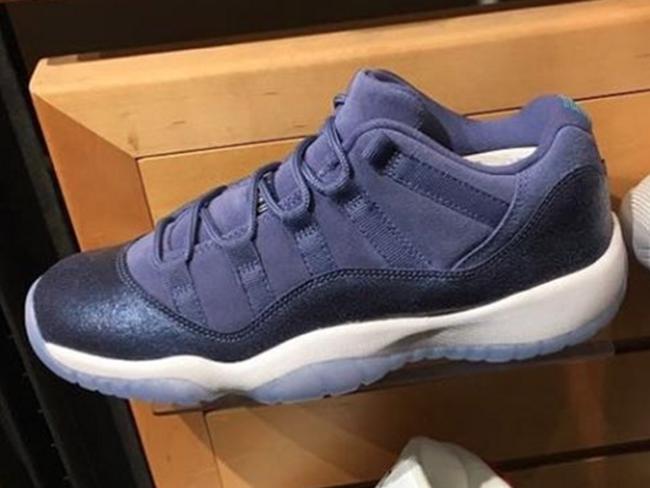 Jordan 11 release date in Brisbane
