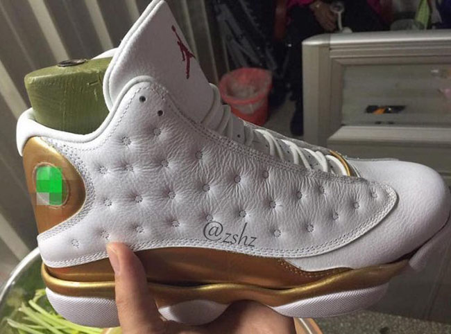 competitive price 7ee9e c9898 Air Jordan 13 14 Defining Moments DMP 2017 Release Date