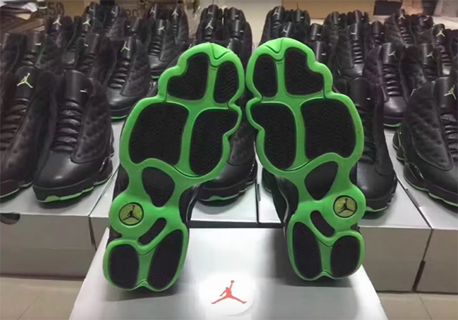 newest fe852 a1408 Air Jordan 13 Altitude 2017 Retro
