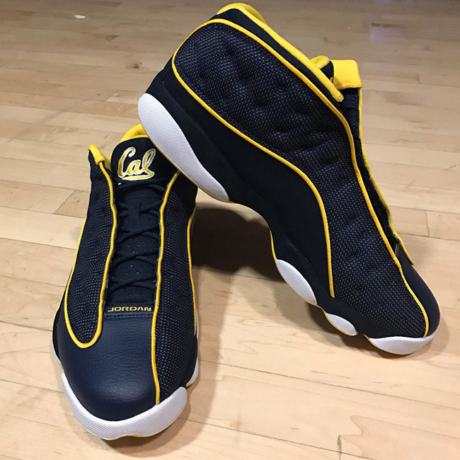 Air Jordan 13 Low Cal PE