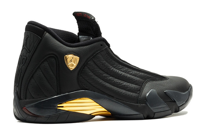 3dbf7f4d0b6 Air Jordan 13 14 Defining Moments Pack Release Date | SneakerFiles