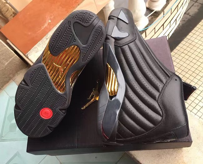 Air Jordan 14 DMP Defining Moments Pack