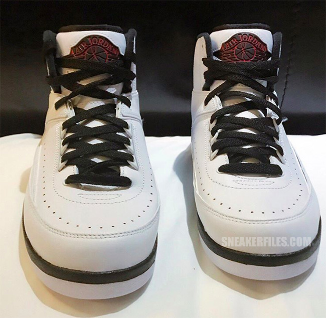 wholesale dealer 83d78 9274b Air Jordan 2 Alumni UNC