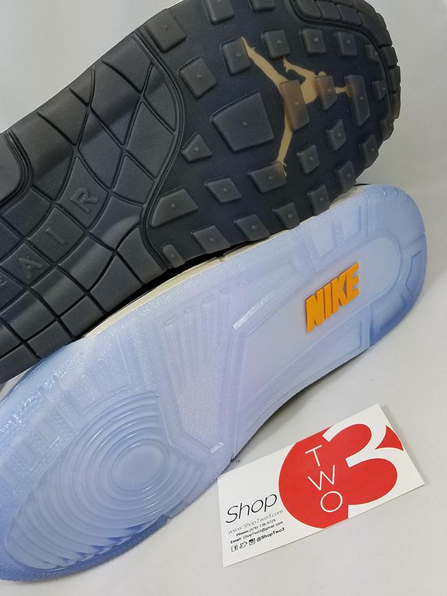 Air Jordan 3 Atmos Safari Pack