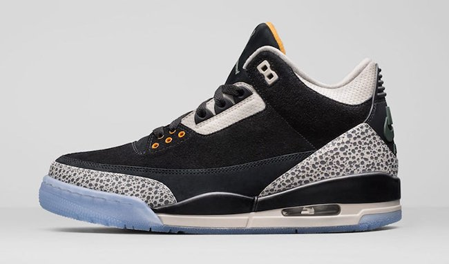 Air Jordan 3 Safari Atmos Air Max Pack
