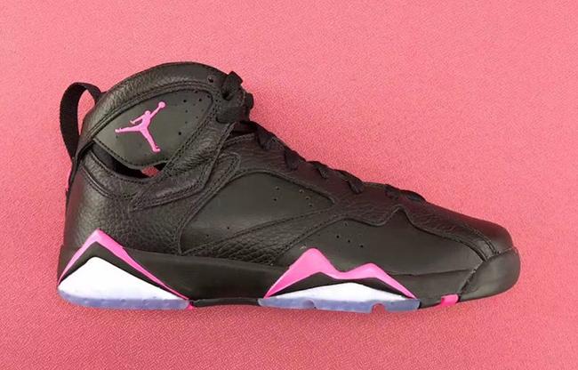 Air Jordan 7 GS Hyper Pink Release Date