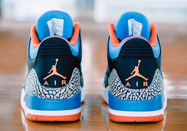 Air Jordan XXX1 Why Not Russell Westbrook Triple Double