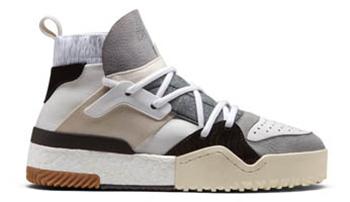 Alexander Wang adidas AW BBall White