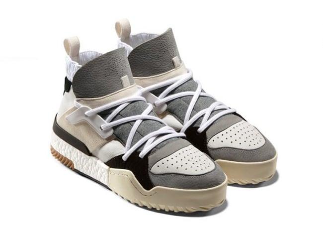 Alexander Wang adidas AW BBall