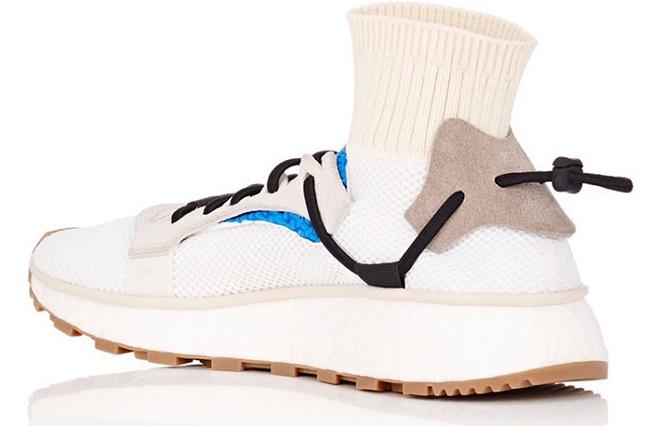 Alexander Wang adidas AW Run Release Date