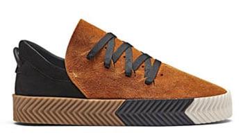 Alexander Wang adidas AW Skate Brown
