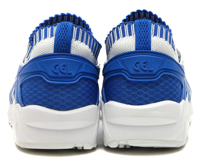 Asics Gel Kayano Trainer Knit Imperial Blue