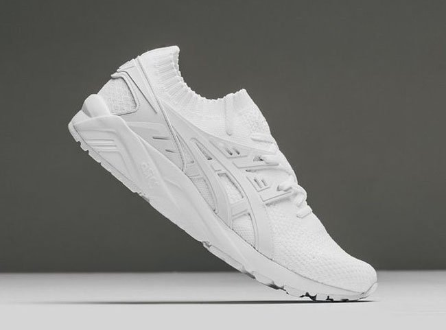 Asics Gel Kayano Trainer Knit Collection