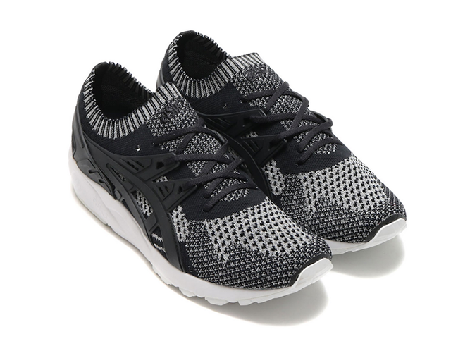 Asics Gel Kayano Trainer Knit Reflective Pack