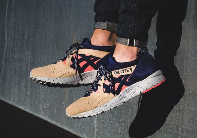 Asics Gel Lyte V Outdoors Pack