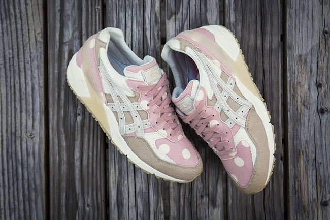 Asics Gel Sight Japanese Denim Pack