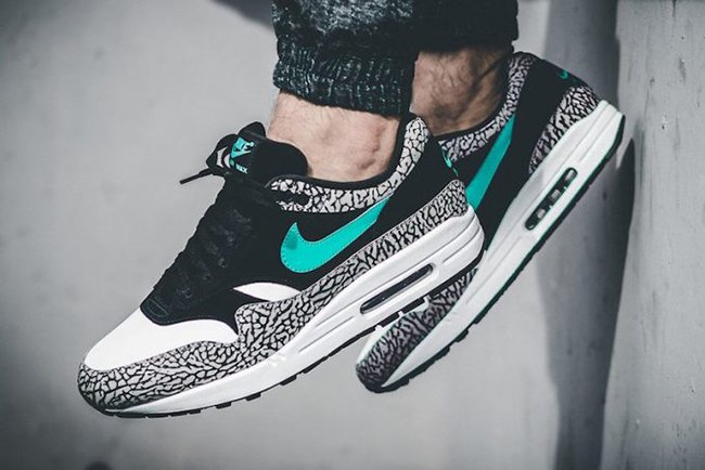 Nike Air Max 1 Atmos Elephant 2017 | SneakerFiles