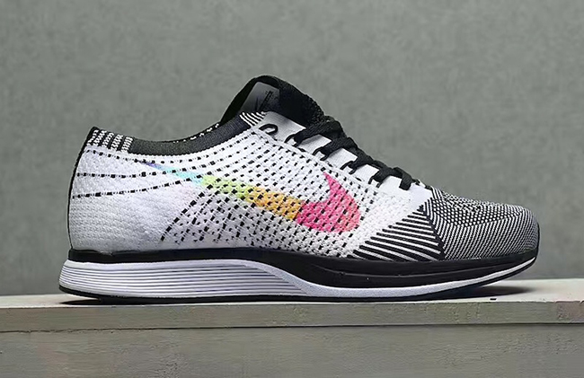 Be True Nike Flyknit Racer