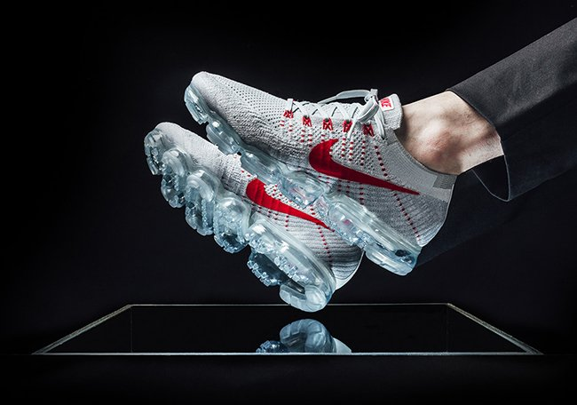 Behind The Design Of The Nike Air Vapormax Sneakerfiles
